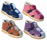 сандалии модель 11