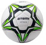 Мяч ф/б Atemi ATTACK PVC foam