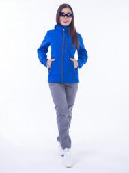 Куртка Windstopper, В-8636, Электрик