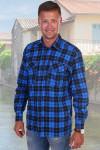 Рубашка Тартан