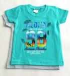 футболка 98 ассорти