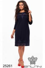 Платье вечернее - 25261