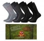"""Набор мужских носков """"23 февраля"""""""