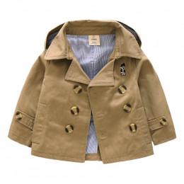 Пальто BabyKids Element 3038
