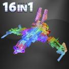Набор 16 в 1. Космос