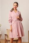 Платье 440/1, розовый