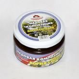 Алтайский Мёд с Солодкой