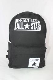 Рюкзак Convers черный
