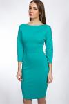 Платье #15112803 (Бирюза)