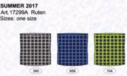Шарф-туба   Ruten Lenne/Kerry(демисезон 2017)