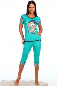 Молодежный спортивный костюм Веснушка