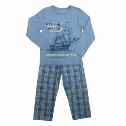 Пижама детская 110-116