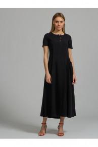 100433 Платье (VEREZO)Черный