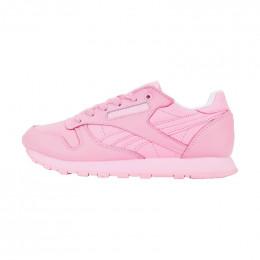Кроссовки Reebok Classic Pink арт 3087-8