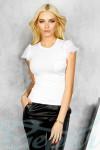 Облегающая футболка Ялюбовь