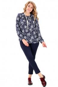 Блуза 4-001 Номер цвета: 026