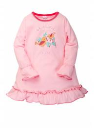 Сорочка для девочки Bonito