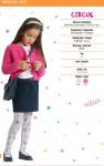 Колготки для девочки 15 DEN