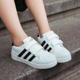 Детские прогулочные кроссовки Connche