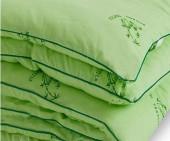 Одеяло 'Бамбук' 200х220 хлопок, бамбуковое волокно 200(40)04