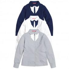 блузка для девочек (р.7-11)