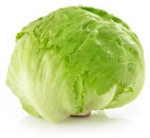 Ваш малыш по размерам словно кочанный салат