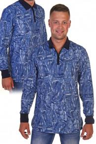 Рубашка Андрей