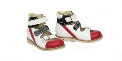 Туфли ортопедические ECOBY