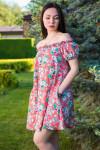 платье FLF ПД 0001