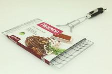 Решетка для приготовления стейка на гриле