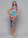 Платье Модный остров