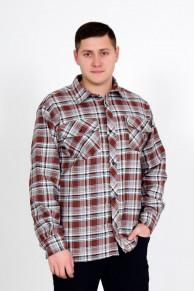 Рубашка фуле Д/Р Артикул: 176