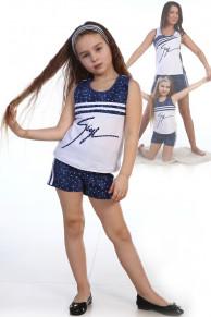 Пижама детская №5001