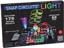 Elenco SCL-175B Snap Circuits Lights Electronics Discovery