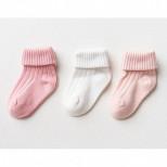 """Набор носочков Caramella """"Pink"""" 3 шт"""
