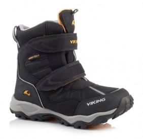 Viking: Зимние ботинки  BLUSTER IIGTX STR