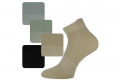 Женские спортивные носки (бамбук)