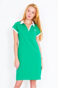 Платье Поло Артикул: 2403
