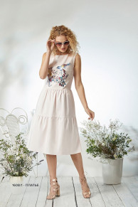 платье NiV NiV fashion Артикул: 1608/1