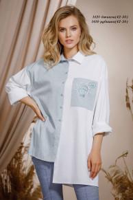 рубашка NiV NiV Артикул: 1416