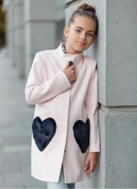 "Пальто для девочки ""VPD-1"""