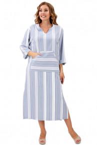 Платье артикул 5-040 цвет 269