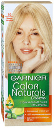 Крем-краска Garnier 10 (Белое Солнце)