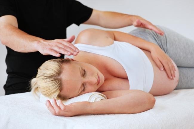 Какой массаж нельзя беременным