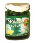 """Витамины """"MOLLER"""" OMEGA-3 TUPLA двойного действия 100 капсул"""