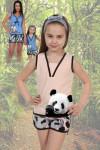 Пижама 5011 детская