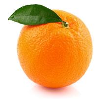 Ваш малыш по размерам словно апельсин