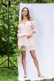 Платье 48852