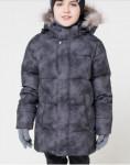 Куртка зимняя мальчик пуховик Крокид CROCKID зима 19-20