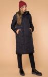 Теплая стеганная куртка MR 202 2950 0819 от MR520